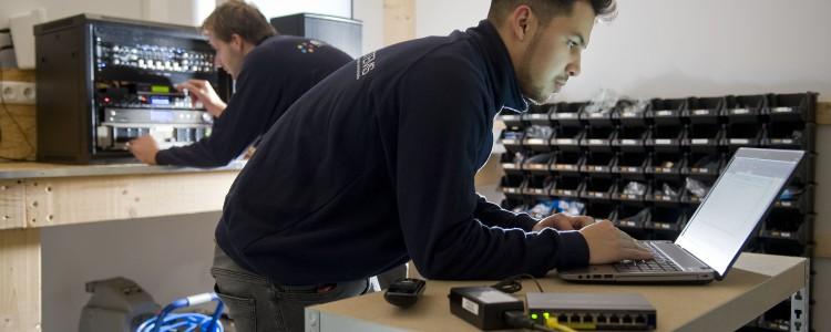 service en onderhoud bb systems
