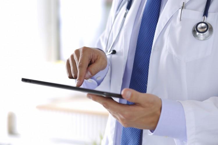 Gezondheidszorg AV middelen