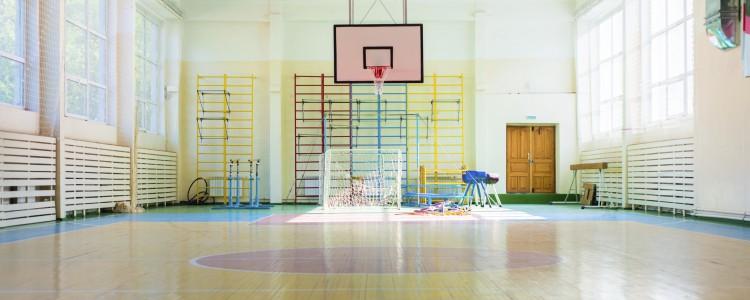 Sportaccommodaties