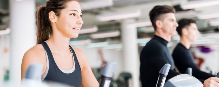 Fitness & Health AV