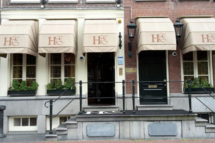 Boutique hotel Estheréa BA