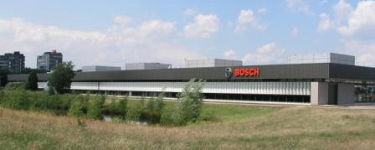 Bosch Transmission Technology