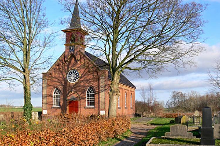kerk rottum