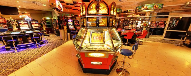 Achtergrondmuziek casino suikerland