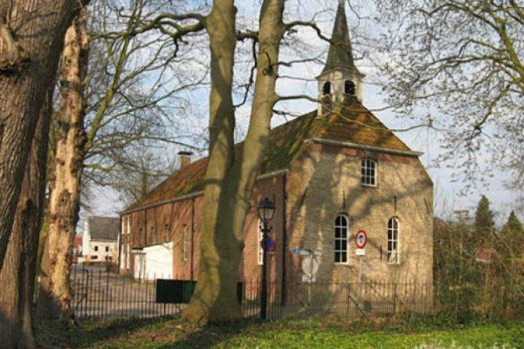 Kerk Oudeschans