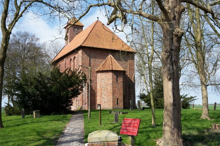 kerk woldendorp