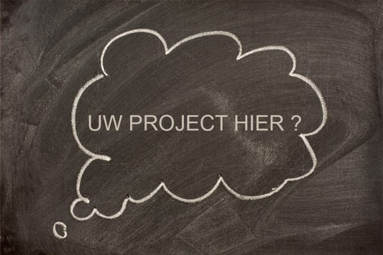 audiovisuele projecten