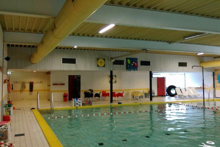 zwembad eekeburen