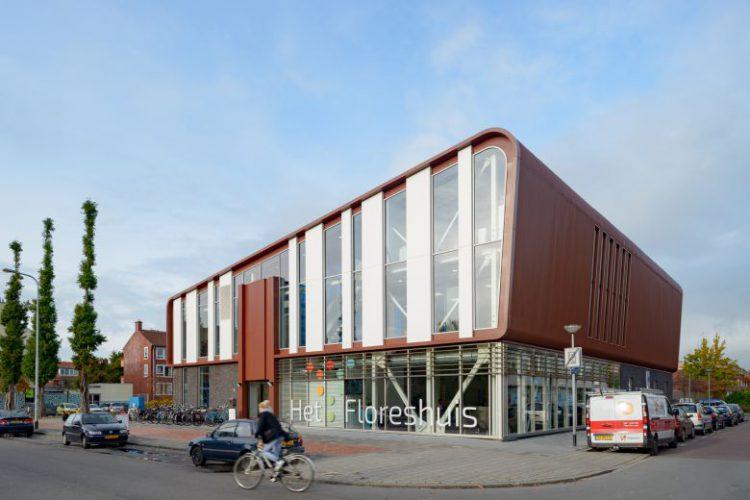 Floreshuis Groningen