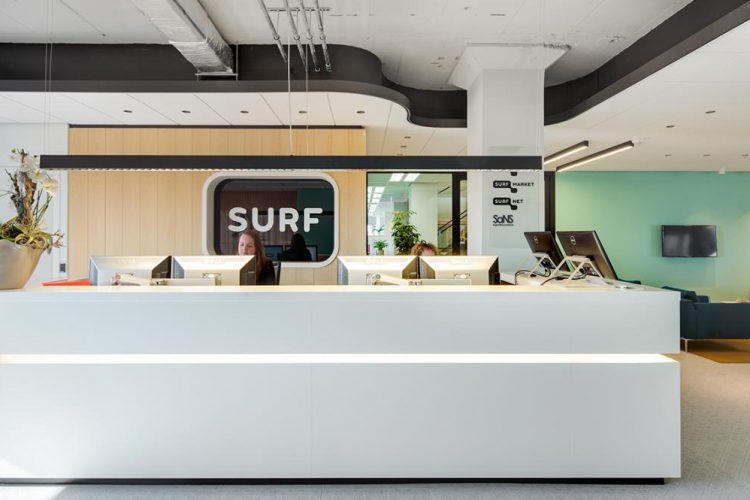 SURFnet Utrecht
