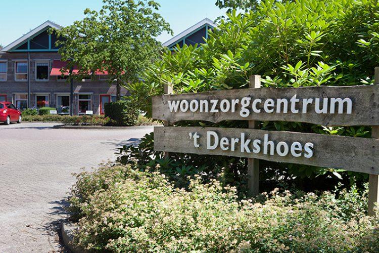Woonzorgcentrum Derkshoes