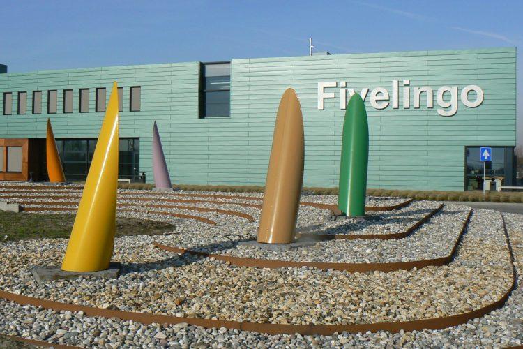 Fivelingo gebouw