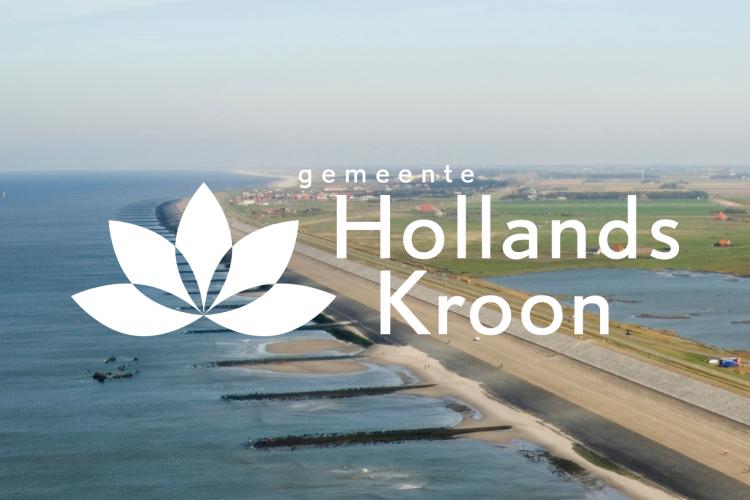 Gemeente Hollands Kroon Logo
