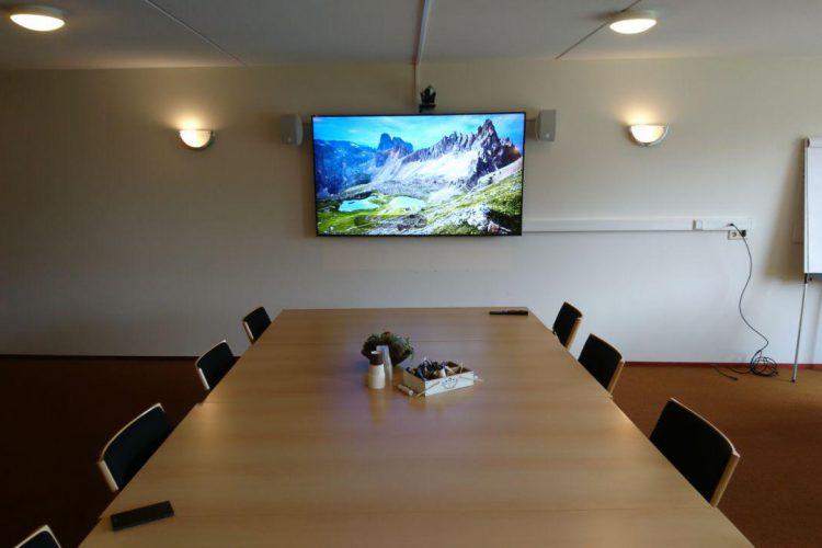 Treant vergaderruimte 24