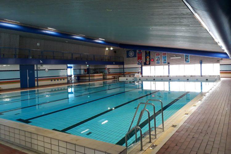 Zwembad de Watertoren Geluidsinstallatie