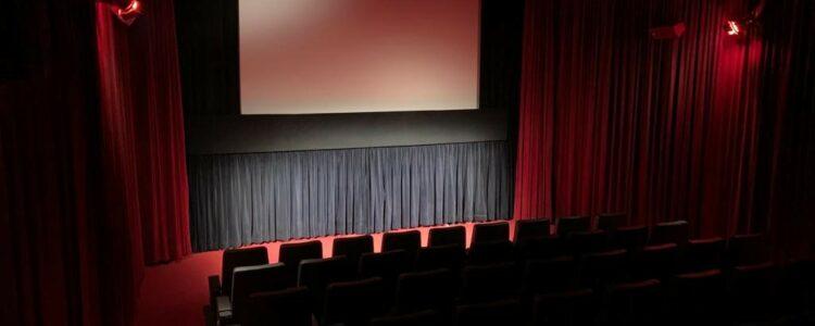 Filmtheater Cinecenter Amsterdam