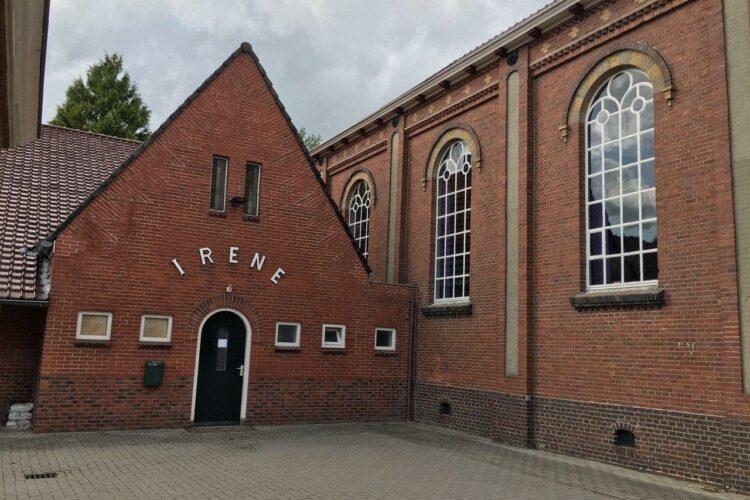 Irenekerk Bierum