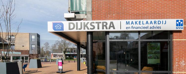 Digitale Raampresentatie Dijkstra
