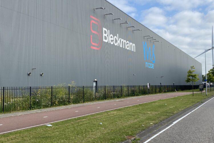 Bleckmann Nederland